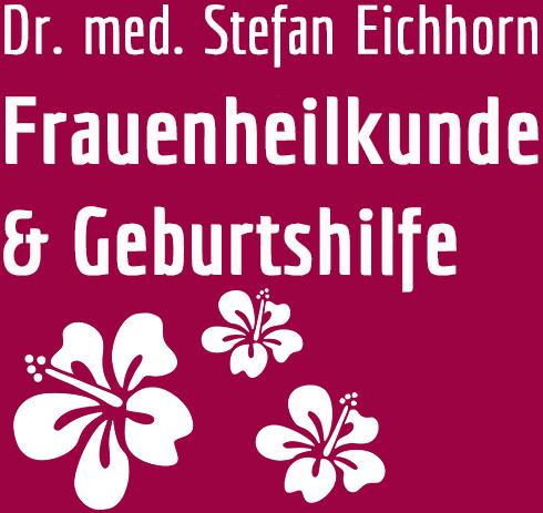 Dr. med Stefan Eichhorn Logo